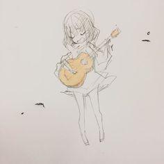 Currently art blocked :'((( But sayuri-mikazuki mv n song is soooo nice ✨✨✨