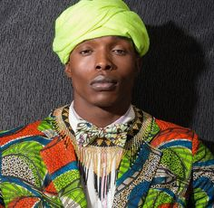 """Interview with DapperAfrika: """"The world needs more individuals who don't follow trends"""""""