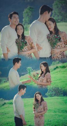 Crash Landing On You-KDrama-Subtitle Watch Korean Drama, Korean Drama Movies, Korean Actors, Korean Dramas, Jung Hyun, Jung Yong Hwa, Lee Minh Ho, South Korean Women, First Love Story