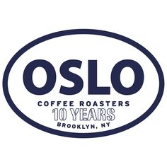 Oslo Coffee Roasters, Williamsburg - Gothamist top 10 coffee in NYC