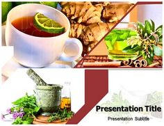 Download the Herbal PowerPoint Template at- http://goo.gl/WDuIZX