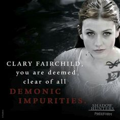 The Iron Sisters Mortal Instruments Runes, Immortal Instruments, Shadowhunters Tv Show, Shadowhunters The Mortal Instruments, City Of Shadows, Clockwork Princess, Clockwork Angel, Clary Fray, The Dark Artifices