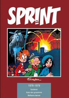 Sprint 1976 - 1979 HC - Tegneserier - Outland Mafia, Outlander, Divas, Movies, Movie Posters, 2016 Movies, Film Poster, Cinema, Films