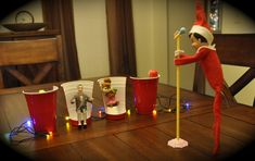 These 43 Ideas For Elf On The Shelf Will Keep You Smiling Until Christmas. [STORY]