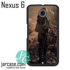 The Hunger Game Peeta (2) Phone case for Nexus 4/5/6