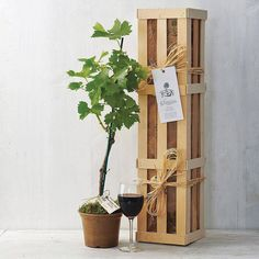 His And Her Grapevine Gift Set
