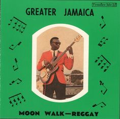 Moon Walk–Reggay