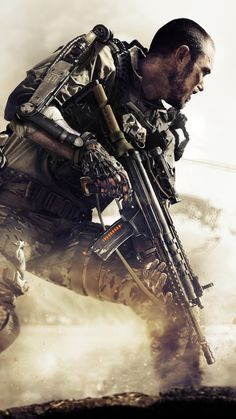 Video Game, Call of Duty: Advanced Warfare, Call of Duty Mobile Wallpaper Freies Spiel und T. - Best of Wallpapers for Andriod and ios