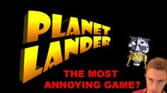 PLANET LANDER (Android Gameplay)