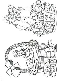 pasqua_easter_12 disegni da colorare per adulti e ragazzi