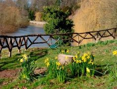 The Wier, Herefordshire