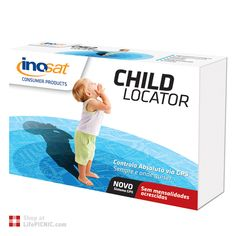 1 Child + 1 Pet + 1 Car Locator Set · Inosat, €1,057.00