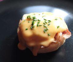 Uova alla Benedict – il brunch è servito