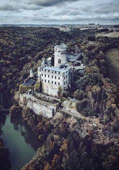Burg Pyrmont 🇩🇪