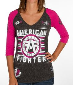 American Fighter Pittsburgh T-Shirt