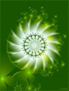 ♥(unnamed) by Carin Dahlin aka Virus VON Fractalia♥ (fractal art)