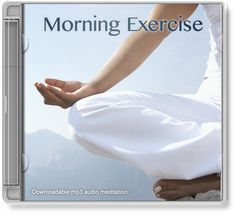 Learn to become a happy riser and feel refreshed as you enjoy a full, productive day with the help of this audio exercise!  Achieve a greater level of self discipline and wake up feeling positive and relaxed, ready to start the day! Buy this exercise today, reprogram your mind to start enjoying yourself more and change your life!