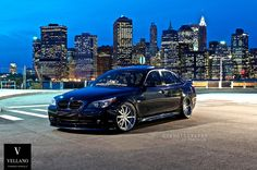 BMW 5 series- this WILL be my car while I'm still relatively young!