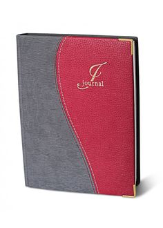 Unique leather cover padded journals in exclusive and neat binding now available at paper stationery store. Use journals for personal use at Nightingale online store.