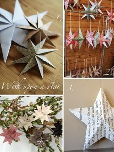 Good Ideas For You | Scandinavian Xmas                                                                                                                                                     More