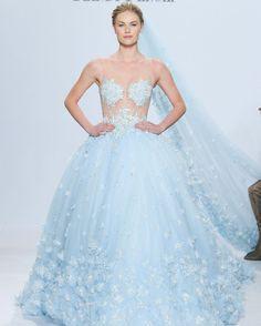114 Best Colorful Wedding Dresses images