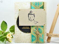 Carte : Little Buddha