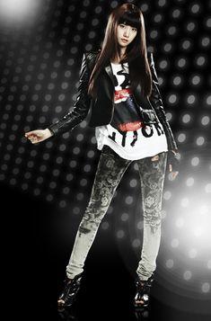 Girls' Generation // Run Devil Run // Yoona