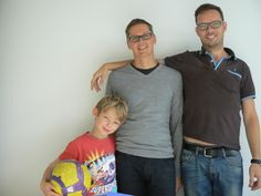 Wonderful Home Exchange with gay parents, Michael and Jørgen in Frederiksberg C, Copenhagen, Denmark - Home Around the World