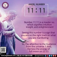 Angel number 1111 is a powerful message from your guardian angel. that our prayers are about to answered 1111 is symbolic of God's power and our faith in him Angel Number Meanings, Angel Numbers, Number 1111, Spiritual Healer, Spirituality, Angel Guide, Rapper Quotes, Mindset Quotes, New Energy