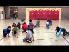 Physical Education Standards Assessment