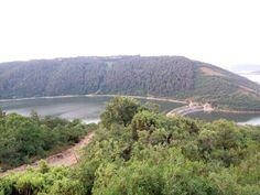 Tarihi göl...