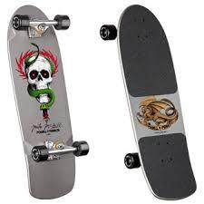 mike mcgill skateboard