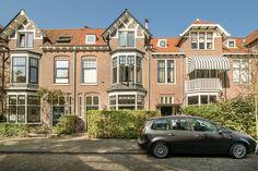 Tussenwoning Berkenrodestraat 24, Haarlem