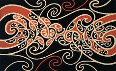 Maori Symbols, Maori Patterns, Maori Designs, New Zealand Art, Nz Art, Maori Art, Kiwiana, Carving Designs, Unique Art