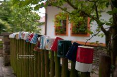 village Bouzov http://www.hrad-bouzov.cz/