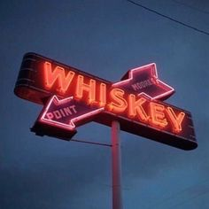 neon whiskey by Kevin Leighton Insert my face here. Old Neon Signs, Vintage Neon Signs, Old Signs, Retro, Art Nouveau, Western Wall, Western Photo, Portfolio Images, New Wall