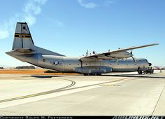 Douglas C-133A Cargomaster aircraft picture