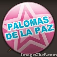 Trabajando En Educacion Infantil 10 Palomas De La Paz Originales