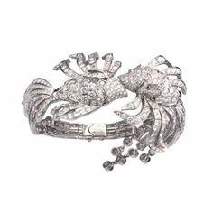 "Bracelet ""Haliades - Les Joyaux de Cleita"" de Van Cleef & Arpels - hautejoallerie"