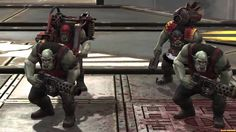 Warhammer 40 000  Regicide - Launch Trailer (PC)