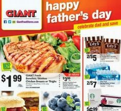 Giant Coupon Deals: Week of 6/15