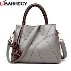 fc4512950a Luxury Brand Women Handbags Fashion Shoulder Bag Female Simple Women  Messenger Bags Designer Crossbody Bags for Women 2018 Sac