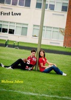 FIRST LOVE - MELISSA JOHNS