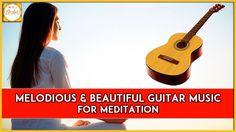 Mesmerising Guitar Music For Meditation | Refreshing Guitar Music | Bhakti