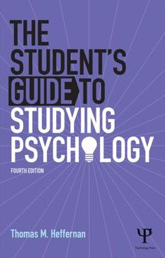 The students guide to cognitive neuroscience 3rd ed jamie the students guide to studying psychology 4th edition paperback routledge fandeluxe Choice Image