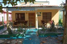 Villa El Coral  #CasaParticular #Vinales #BedandBreakfast and #GuestHouse in #Cuba