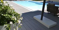 Was Composite-Deck ist? WPC Decking ist die Entstehung einer neuen Klasse von Verbund letzten Jahren Materialien, es auf…