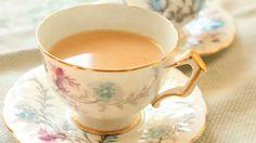Adeni Tea or Arabic Shai | Sheba Yemeni Food & Recipes