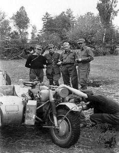 Warsaw Uprising Photos (25)