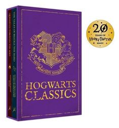 The Hogwarts Classics Box Set Bloomsbury Childrens https://www.amazon.co.uk/dp/1408883104/ref=cm_sw_r_pi_awdb_x_Dmz9zb65DZHKN